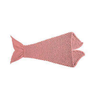 Denizkizi battaniye Pembe