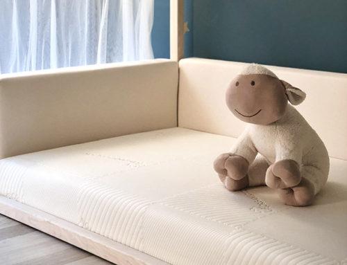 Neden Good Night Kid yatakları yerden yükseltilmez?